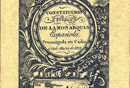 Un día como hoy de 1812, en Cádiz, se promulgaba en las Cortes Generales de España la Constitución Española de 1812, conocida popularmente como La Pepa (dicen que por ser […]