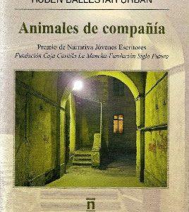 Comenzamos las reseñas literarias, hablando de «Animales de compañía», la ópera prima de un escritor que en Pandora Magazine conocemos muy bien, Rubén Ballestar Urbán. Este Alto palantino de treinta […]