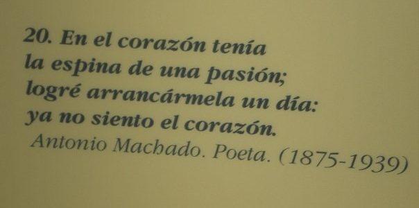 Hoy es un día especial para los amantes de la poesía. Y es que celebran su día por todo el globo terráqueo. La UNESCO en 1999 en la ciudad de […]