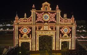 Pasada la Semana Santa, Sevilla abandona la devoción y comienza la fiesta. Un pueblo con capacidad para organizar este tipo de eventos en tan poco tiempo y que ya son […]