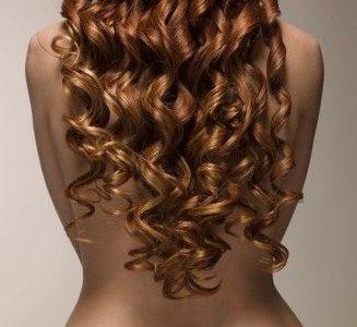 Keratinovoe la reconstitución de los cabello que lo mejor de todo