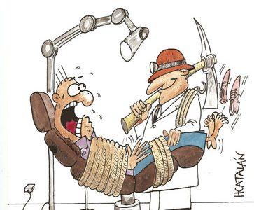 Según publicaba esta semana el diario 20 minutos, y haciendo referencia a un estudio realizado recientemente por la escuela de Medicina de la Universidad de Yale, las radiografías dentales aumentan […]