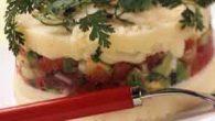 PASTEL DE VERANO MUY REFRESCANTE    Ingredientes: 1 bolsa de puré de patatas Maggi ¼ litro de leche semidesnatada 25 gr. De mantequilla 3 tomates rojos y […]
