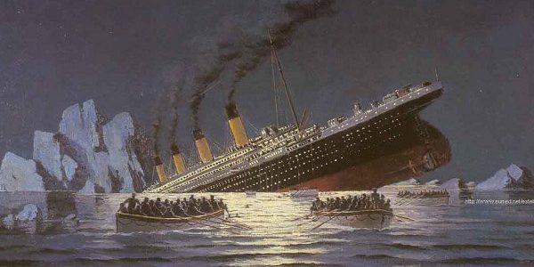 Hoy a las 11:40 p.m. se hará el silencio en varias partes del mundo, conmemorando el choque del Titanic con ese fatídico iceberg. Cenas idénticas, con el mismo menú y […]