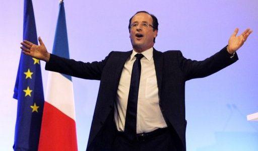 Ayer Francois Hollande se convirtió en el nuevo presidente de la República Francesa, con un 51.67% de los votos frente al 48.33% por ciento de Sarkozy. Parece que Francia ha […]