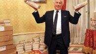¡Noticia interesante para los lectores-fans de Ken Follett y sus novelas históricas! En septiembre de 2010 el escritor británico nos sorprendió con La caída de los gigantes, un tocharro donde […]