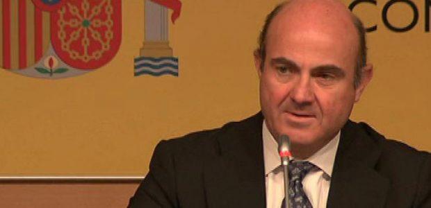 Acaba de finalizar la rueda de prensa que ha presidido el ministro De Guindos para tratar el tema del rescate a España después de haberse sabido la noticia del resultado […]