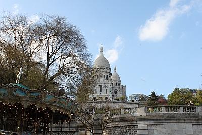 Puede que Montmartre sea, junto con el Quartier Latin uno de los barrios con más encanto de París. Muchos artistas, entre ellos Picasso, Boris Vian, Erik Satie, Toulouse-Lautrec, Van Gogh, […]