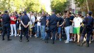 Desde el anuncio de las nuevas reformas de ayer, se veían ante el congreso y la sede del PP en Madrid espontáneos que hoy se convertían en una verdadera movilización […]