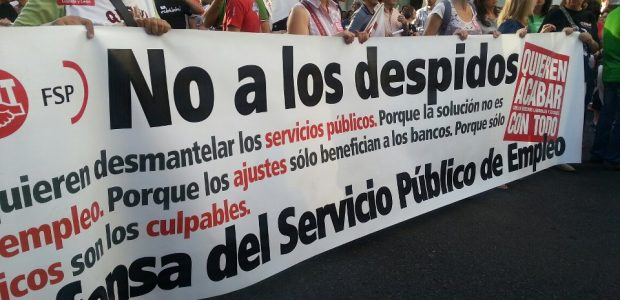 Hoy toda España ha salido a la calle para protestar por las reformas que el Gobierno ha estado imponiendo desde que subió al poder. Los ciudadanos han salido indignados a […]