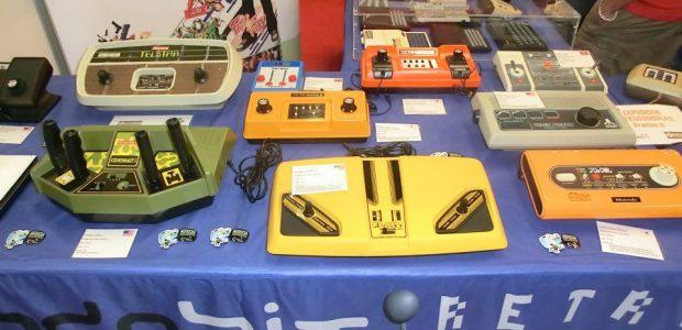 El fin de semana pasado acabó la Feria Internacional del videojuego y el Ocio Interactivo Gamelab 2012 de Barcelona y nosotros estuvimos allí para contarlo. Bien es cierto que no […]