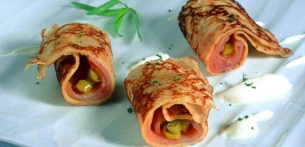 Algo sano siempre apetece con el calor. Hoy os traemos un plato riquísimo y fácil de hacer, que son los dos pilares de una buena receta. Ingredientes (para los crêpes) […]