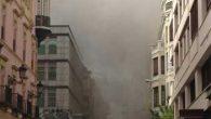 Hoy a las 15:45 se declaraba un incendio en la tercera planta del Ayuntamiento de León, en pleno centro de la ciudad. En poco más de dos horas los […]
