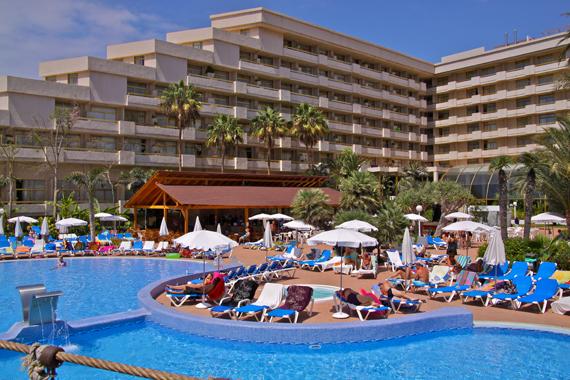 10 hoteles de playa por menos de 35 euros por persona - Playa puerto de la cruz tenerife ...