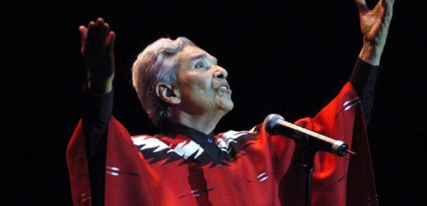Ayer se nosfue una grande de entre las grandes. Se nos fue Chavela Vargas, mexicana nacida en Costa Rica. Una de las principales figuras de la música ranchera. Tuvo que […]