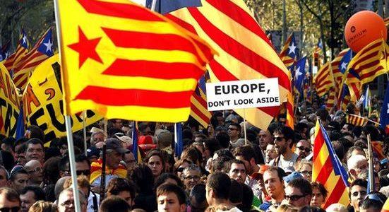 11-09-2012 DIADA en Cataluña. Sedición es un término para referirse a conductas que puedan ser estimadas por la autoridad legal como motivo de insurrección en contra del orden constitucional establecido, […]