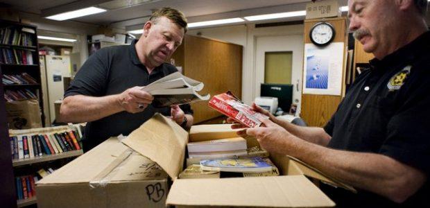 Enviarle libros a los reclusos ha sido siempre el principal objetivo de la compañía. La compañía se fundó para ayudar a que los presos se superen por sí mismos a […]