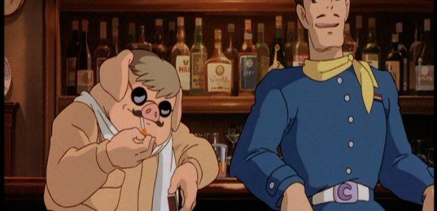 Este año estamos de celebración porque Porco Rosso, una de las películas más famosas de Studio Ghibli, cumple 20 años. El cerdo caza recompensas de Miyazaki lleva volando por los […]