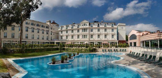 El comparador de precios de hoteles www.trivago.es presenta un ranking con cinco hoteles españoles que cuentan con balnearios en sus instalaciones, conocidos por las propiedades beneficiosas para la salud de […]