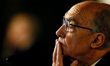 «Lo que realmente nos separa de los animales es nuestra capacidad de esperanza» José Saramago  José de Sousa Saramago, escritor portugués nacido un día como hoy en 1922. Ganador […]