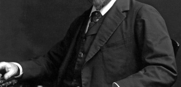Un 8 de Noviembre pero de 1847 nacía Abraham (Bram) Stoker, novelista y escritor irlandés, reconocido mundialmente por su exitosa novela «Drácula». De pequeño el joven Bram tuvo que comenzar […]