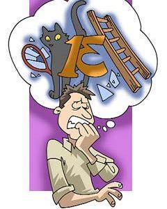 El miedo es la principal causa de la superstición y de la crueldad. Conquistar el miedo es el comienzo de la sabiduría» (Bertrand Russell)  Superstición es la creencia en […]