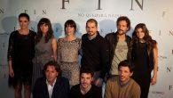 Esta semana os traemos únicamente el photocall de la película quemañanase estrenará en España: «Fin«. Esta vez la organización de la distribuidoraSony Pictures Releasing no ha sido lo que se […]