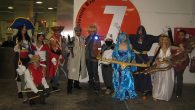 En el Salón del Manga es algo muy típico ver a la gente disfrazada: espadas increíbles, kimonos, uniformes de colegialas, pelucas de muchos colorines y con peinados casi imposibles… algunos […]