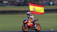 El mundial de motociclismo finalizó ayer en el circuito Ricardo Tormo de Cheste (Valencia), con dos carreras (moto 2 y moto GP) muy emocionantes y que dejaron muy buen sabor […]