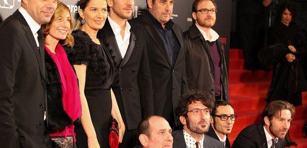 El viernes estrenaron en todos los cines de España «Invasor», y Pandora estuvo en el photocall para traerte las mejores fotosde todos los que estuvieron allí. La elegancia yla belleza […]