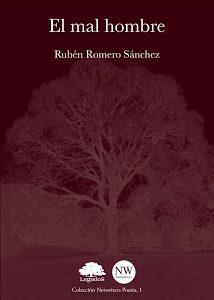 FICHA TÉCNICA Título: El mal hombre Autor: Rubén Romero Sánchez Editorial: Legados Ediciones ISBN: 978-84-938009-4-9 Nº de páginas: 70 PVP: 10€ Comprar en papel: pedidos.legados@gmail.com  Comprar e-book   […]