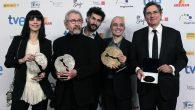 En el Teatro del Canal de Madrid, presentada por el actor Álex O´Dogherty, tuvo lugar el día 22 de enero, la XVIII edición de los premios José María Forqué, entregados […]