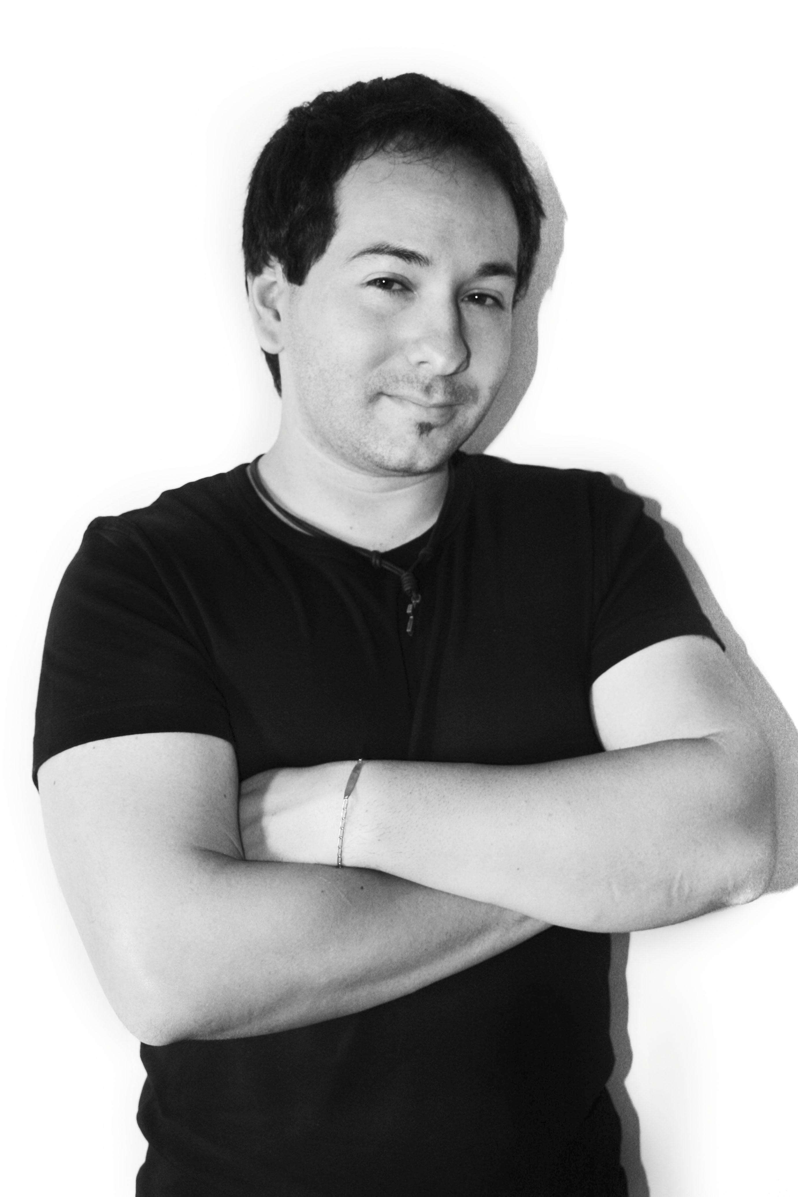 Entrevista a Tony Jiménez, cuando lo siniestro se convierte en arte