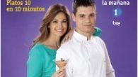 Título: Saber cocinaren 10 minutos Autor: Sergio Fernández y Mariló Montero Año: 2012 Editorial: Espasa Calpe Precio: 21,90€      Acaban de pasarlas navidades, y […]