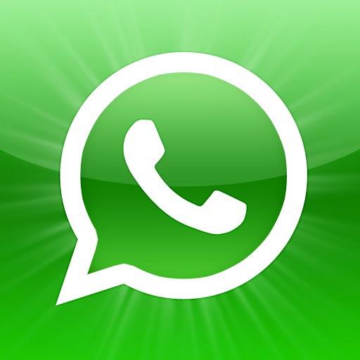 Забронировать номер в WhatsApp