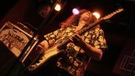 El grupo del guitarrista (ex M-Clan) Santiago Campillo regresa a Bogui Jazz (tras su paso por el Ciclo «Bogui Blues Reunion» del pasado mes de agosto) para […]