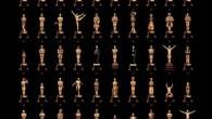 La 85ª edición de los premios Oscar, que tendrá lugar el próximo 24 de febrero en el Dolby Theatre, conocido como Kodak Theatre, ya tiene su cartel oficial. La Academia […]