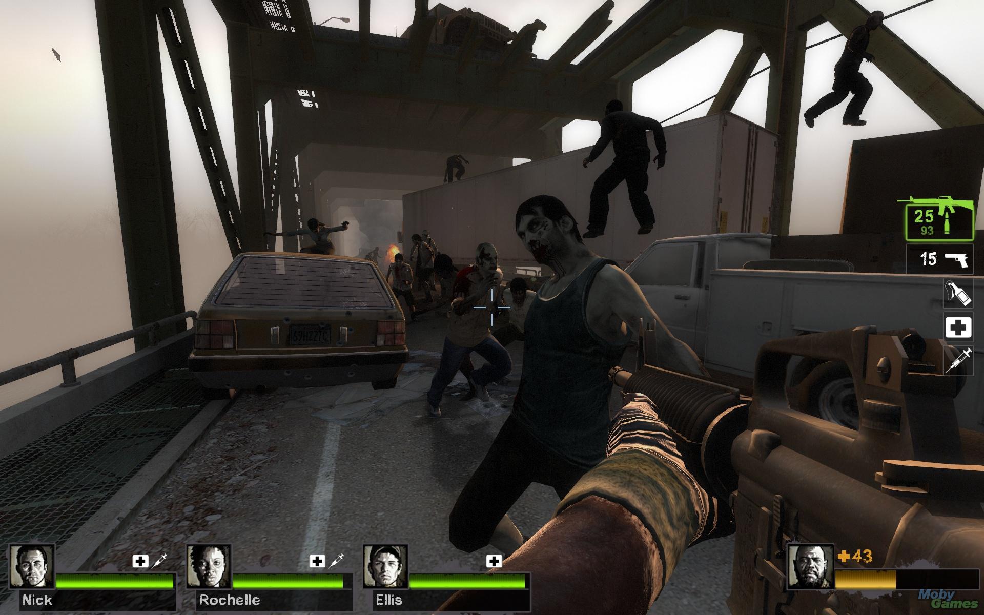 Left 4 Dead 2 (Steam) Left-4-dead-2-1