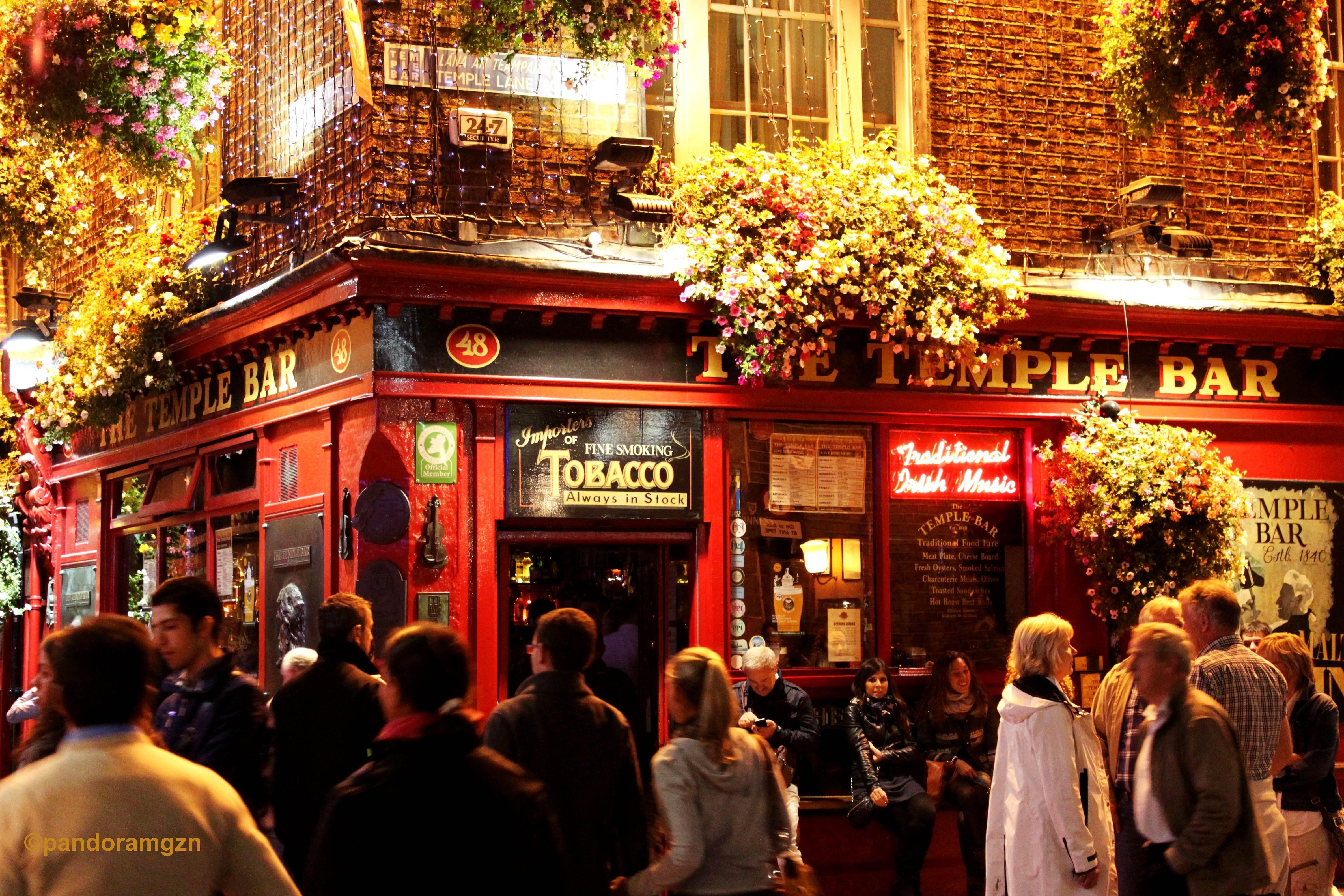 El mes pasadofue St Patrick, día grande en Irlanda, en donde la cerveza corre por las venas y la gargantade toda persona que ame este país y […]
