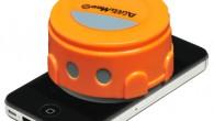 Automee-S, es un pequeño robot ideado por una empresa japonesa que limpia las pantallas de 'smartphones' y 'tablets' sin salirse de los bordes del dispositivo, sin correr así el riesgo […]