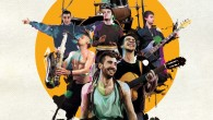 Desde Cataluña se presenta esta banda de seis, formada por Alex, vocalista del clan, Goku a la guitarra y la voz, Urigüen traspasa fronteras con el saxo y el piano, […]