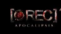 Hoy comienza el rodaje de [REC]4 APOCALIPSIS, que pondrá fin a una de las sagas de terror más exitosas y aclamadas internacionalmente. JAUME BALAGUERÓ dirigirá en solitario la […]