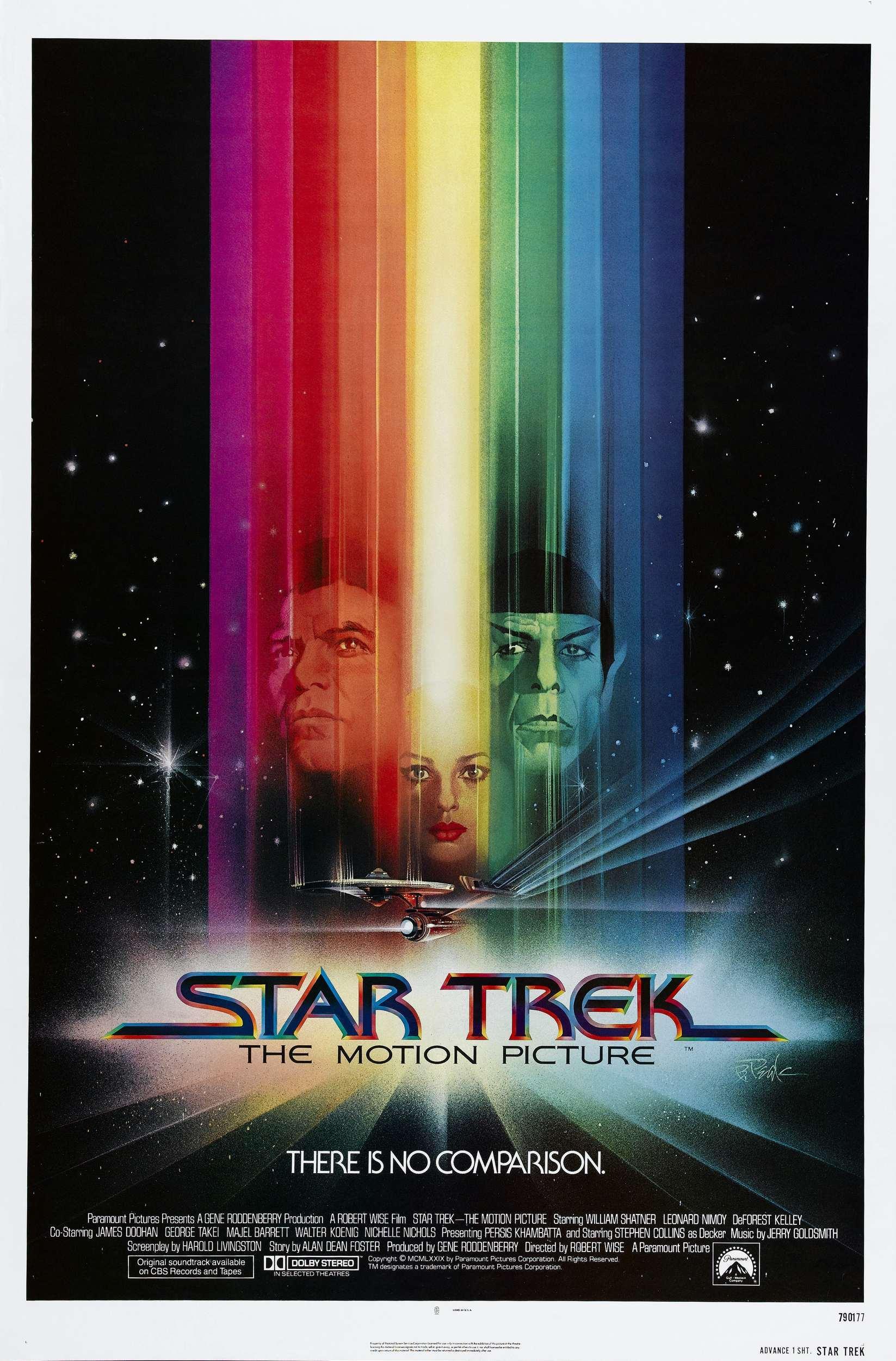 Star Trek: La mejor Saga de la historia (II)