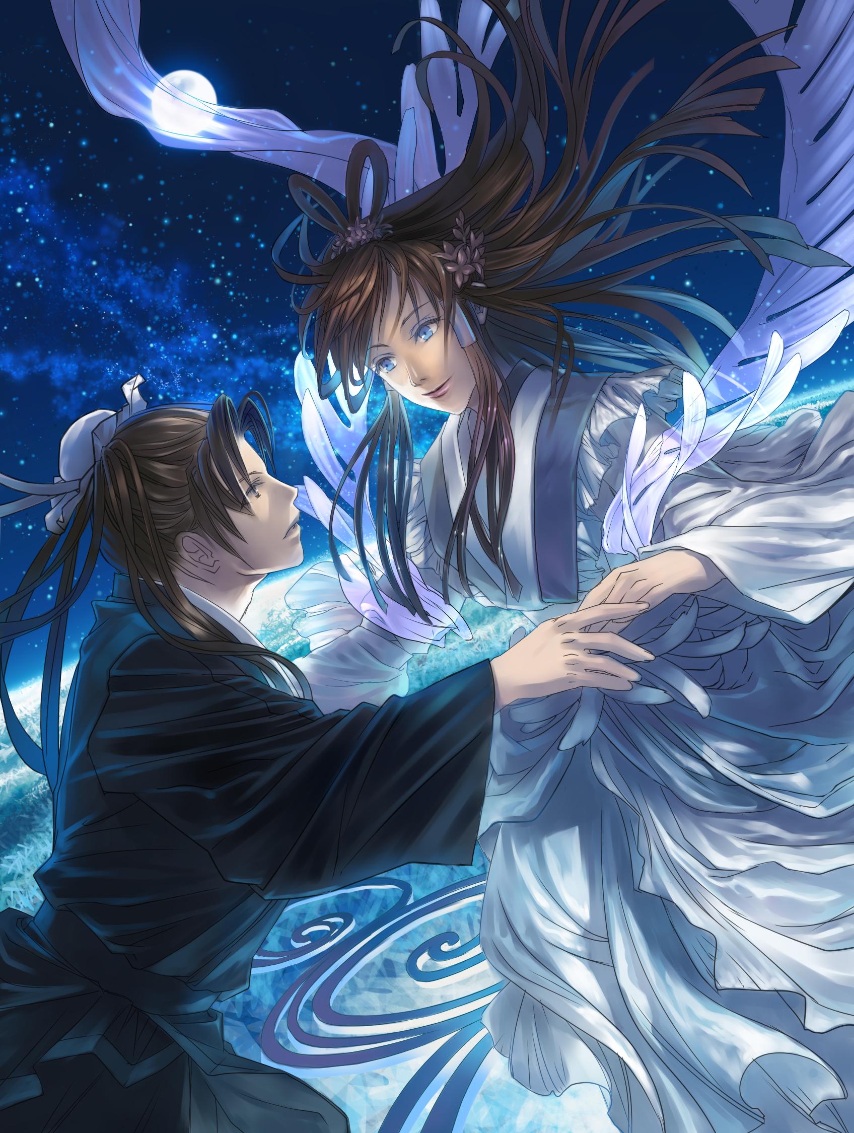 Ayer se celebró en Japón el Festival de Tanabata o Festival de las Estrellas, un festival de verano con un toque romántico de trasfondo en el que dos amantes vuelven […]