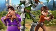 """. El 20 de septiembre se estrenará """"Justin y la Espada de valor"""" una propuesta de animación española producida por Antonio Banderas entre otros. Sinopsis: Justin vive en un reino […]"""