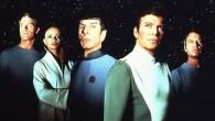 """. """"Star Trek: la película"""" (1979) Tras la luz verde por parte del estudio, a un film de gran presupuesto, se contrató a Allan Scott y Chris Bryant quienes acababan […]"""