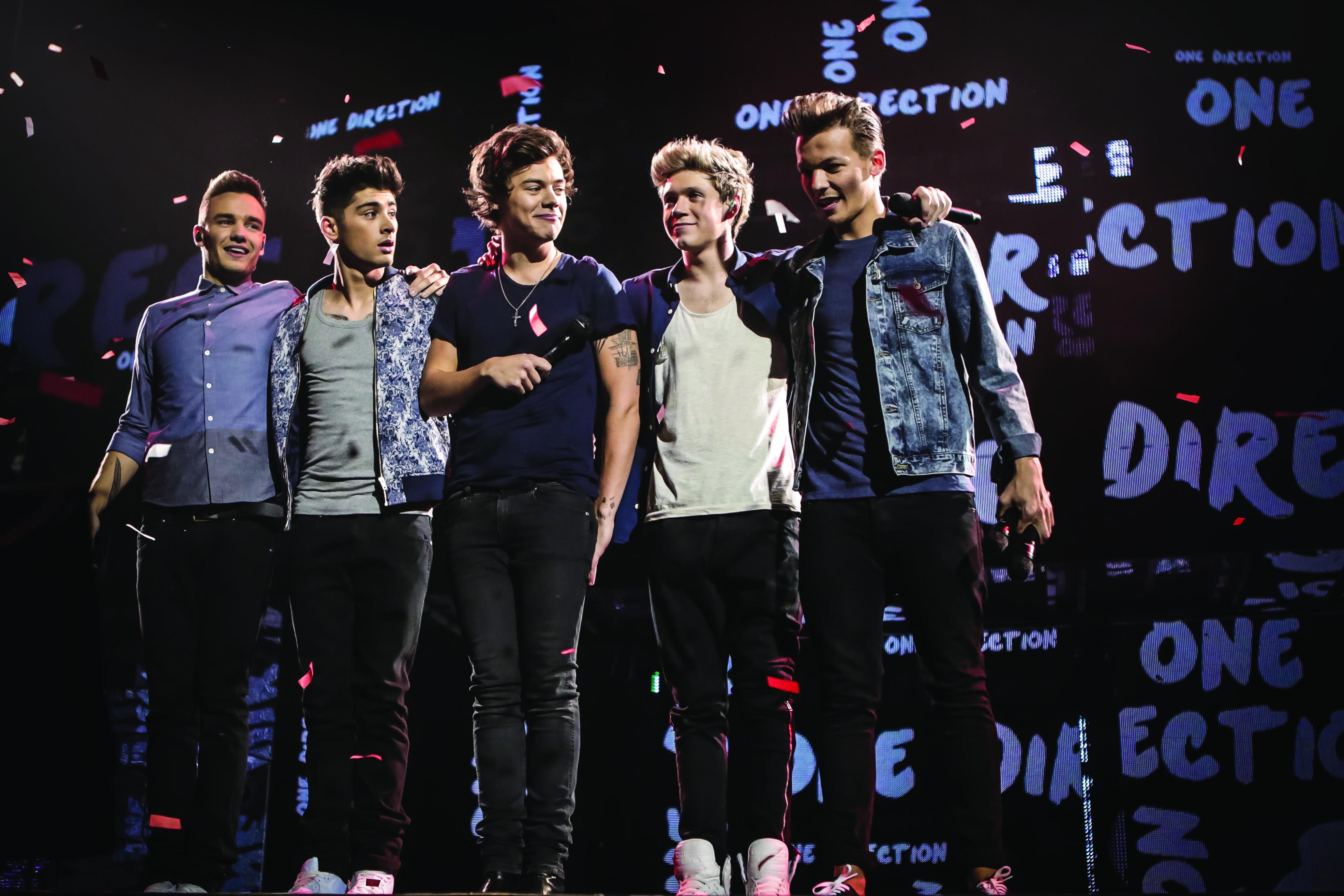 """. One Direction –Niall Horan, Zayn Malik, Liam Payne, Harry Styles y Louis Tomlinson–se dieron a conocer gracias a Simon Cowell en el programa """"The X Factor"""" en Reino Unido […]"""