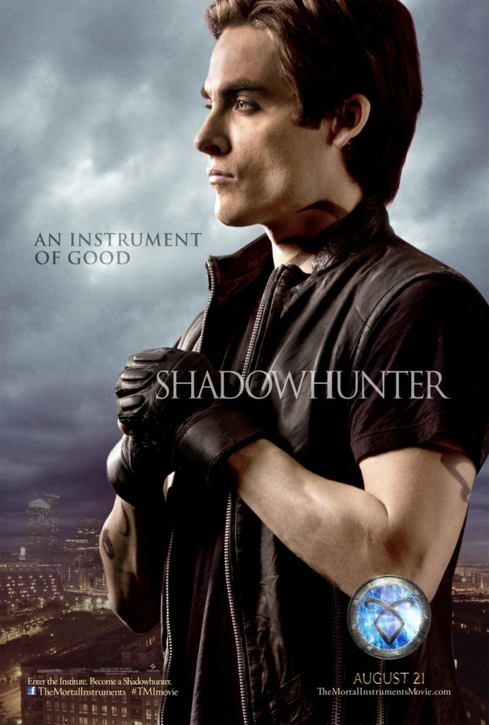 THE-MORTAL-INSTRUMENTS-CITY-OF-BONES-Alec-Poster