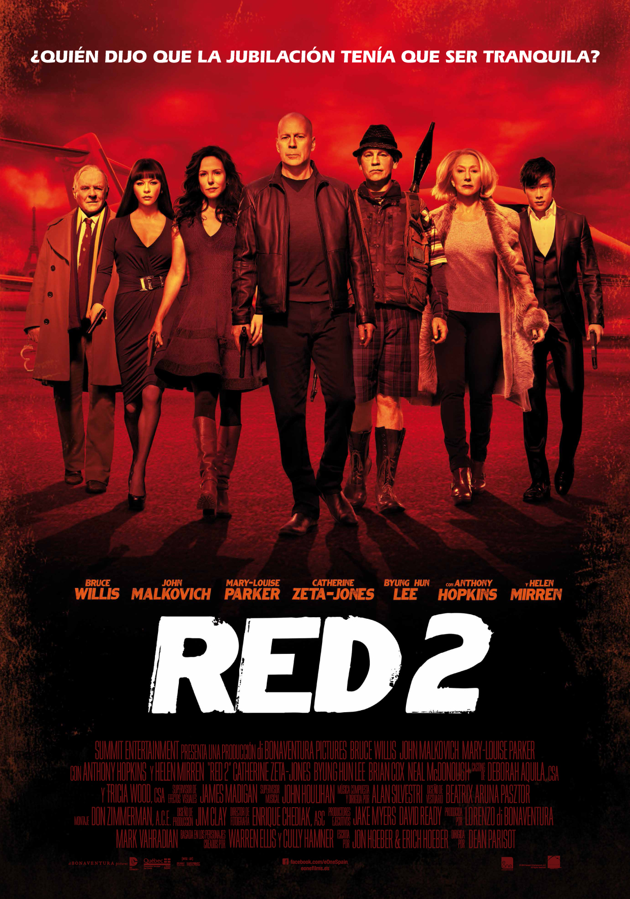 cartel final RED2