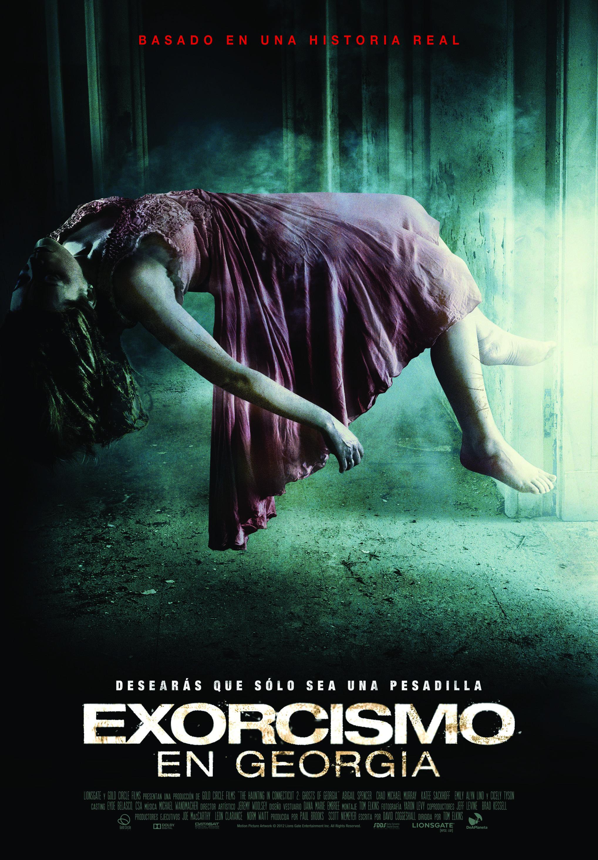 La Verdadera Historia De Exorcismo En Georgia
